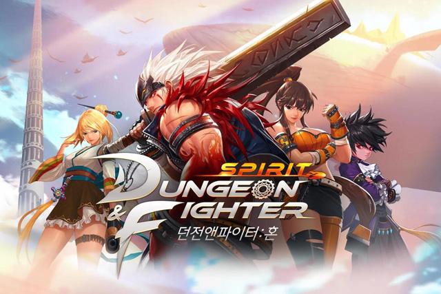 แย้มแล้ว Nexon เผยเกมส์เพลย์ Dungeon & Fighter: Spirit จากช่วง CBT