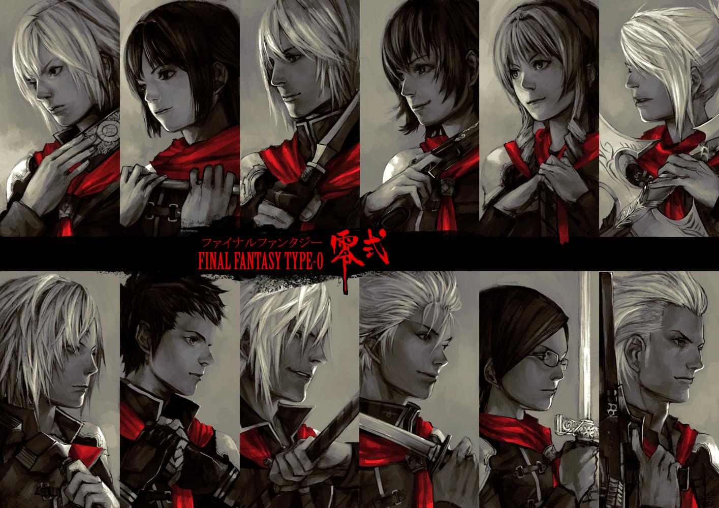 final_fantasy_type_0