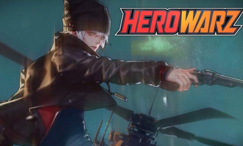 HeroWarz อัพเดทโคตรฮีโร่ Mac มือปืนมหากาฬพันธุ์โหด