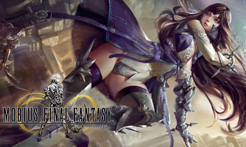 มาตามนัด Mobius Final Fantasy อัพเดทสาวนักเวทย์คนใหม่