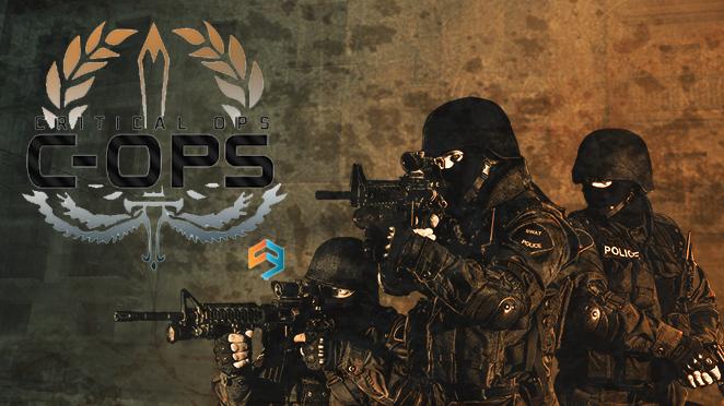 ยิงกระจาย Critical Ops เกมส์มือถือ FPS ชื่อดัง เปิดให้มันส์เพิ่ม 7 ประเทศ
