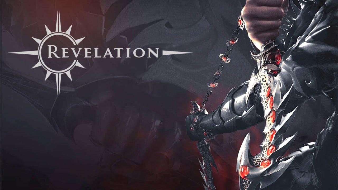 revelation assassin