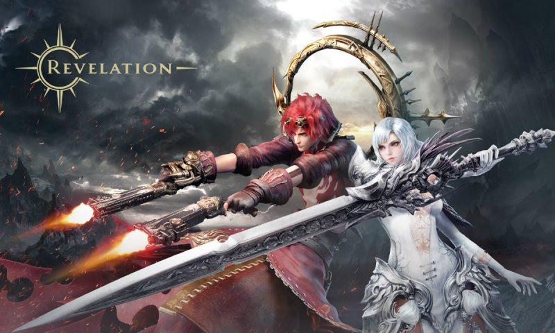 ชวนลุ้น Revelation Online อินเตอร์ จะเปิดฟรีหรือไม่ เดี๋ยวรู้เลย