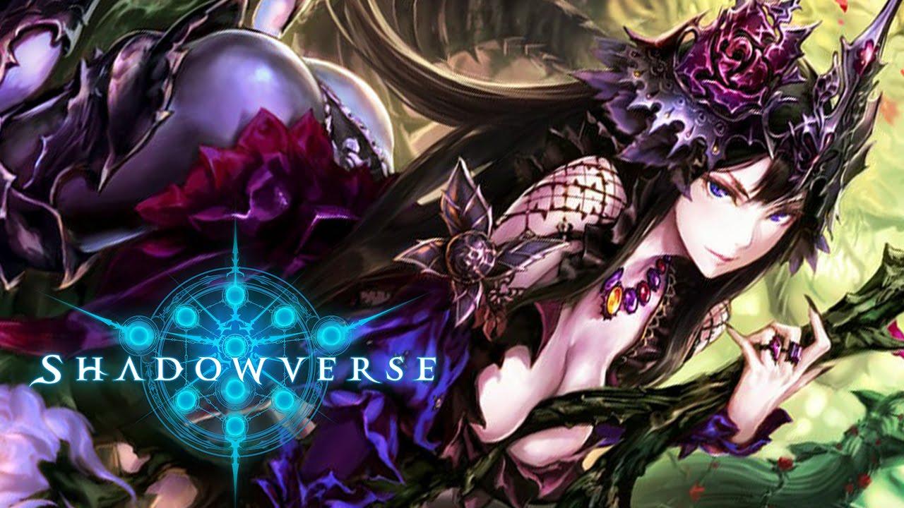 shadowverse pc