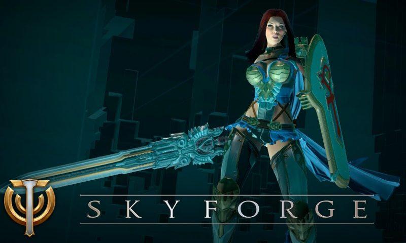 อัพภาคเสริมใหม่ Skyforge ส่ง Tol-Monter บุกจักรวาล Aelion