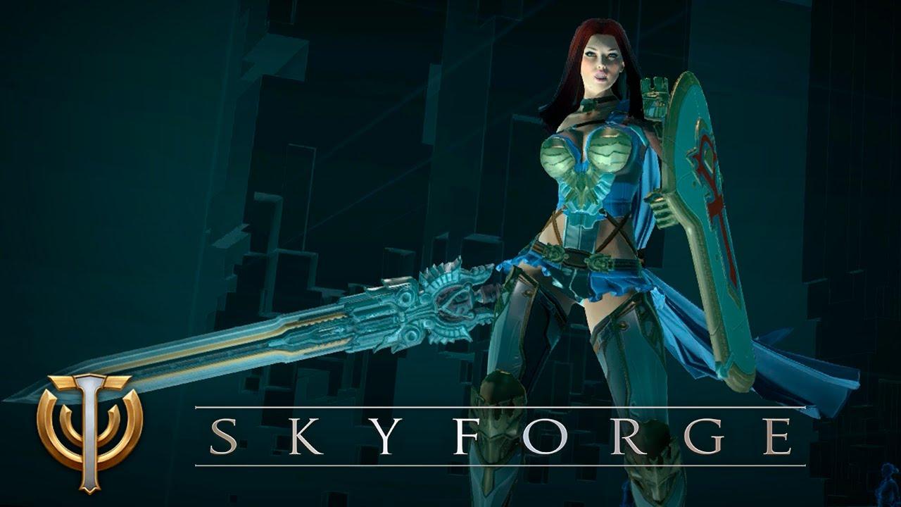 skyforge