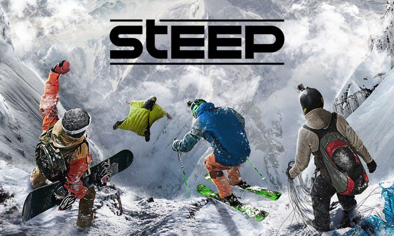 Steep เกมส์แอคชั่นกีฬา Extreme เปิดรอบ Beta ท้าระห่ำแล้ว วันนี้