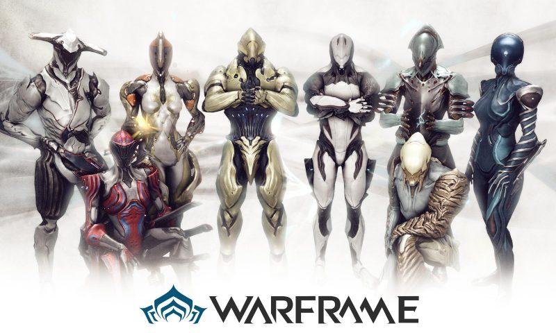 Warframe อัพภาคเสริมใหม่ The War Within เดือนหน้า