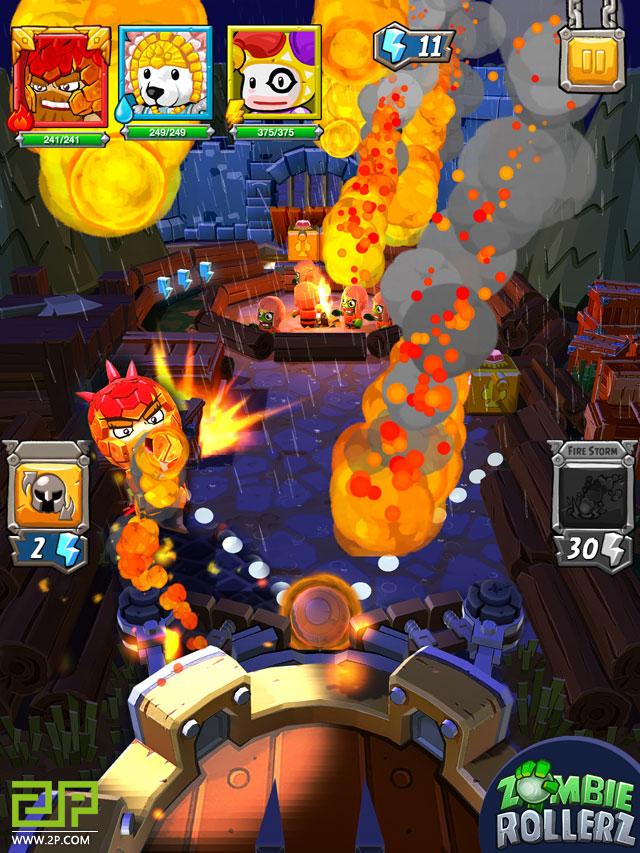 zombie rollerz 01