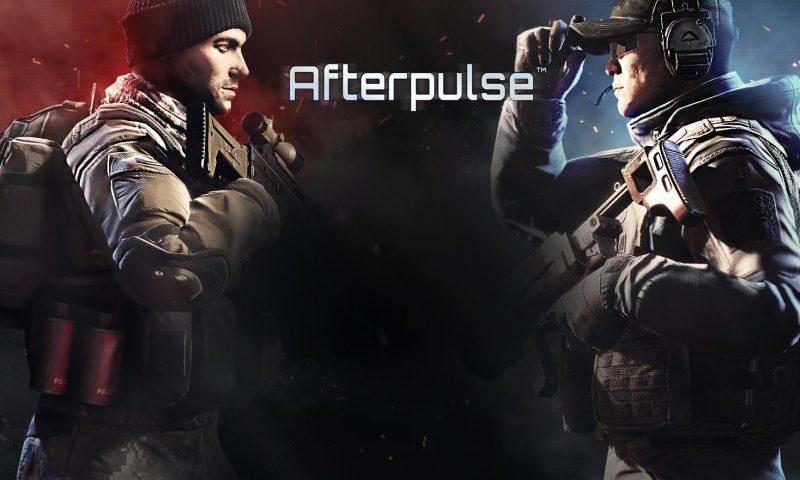 บู๊สนั่น Afterpulse ปล่อยเกมส์ให้ยิงแหลกในระบบ Android แล้ว