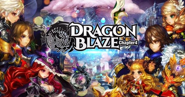 ลุยเต็มเหนี่ยว Dragon Blaze ซีซั่น 4 เปิดให้ลงทะเบียนล่วงหน้าแล้ววันนี้