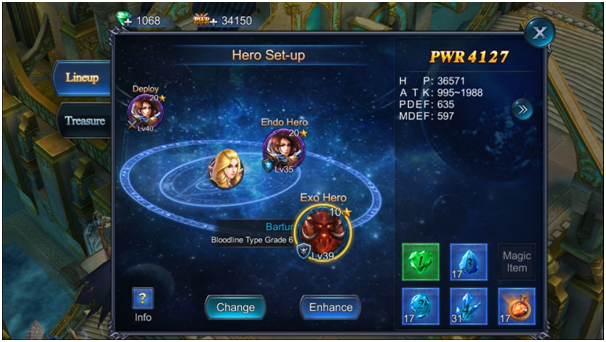 HD 10