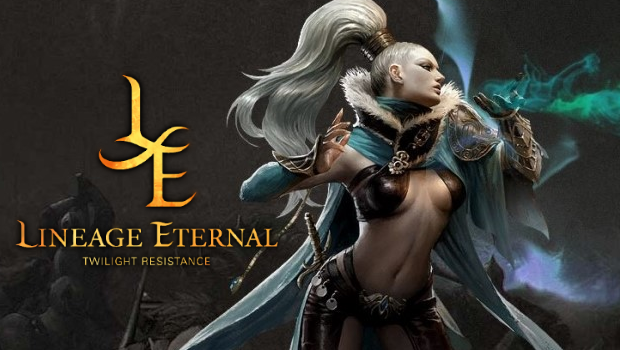 Lineage-Eternal cover