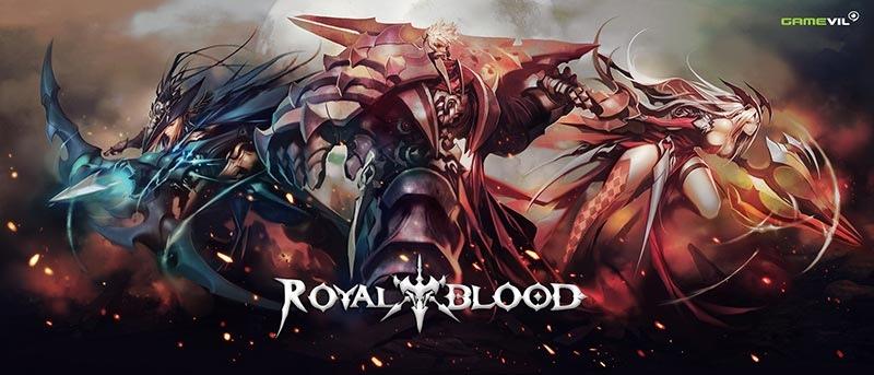 รูปภาพเกมมือถือ Royal Blood
