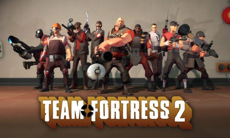 เผยภาพตัวละครหญิงในเกม Team Fortress 2 ที่ไม่เคยถูกนำมาใช้