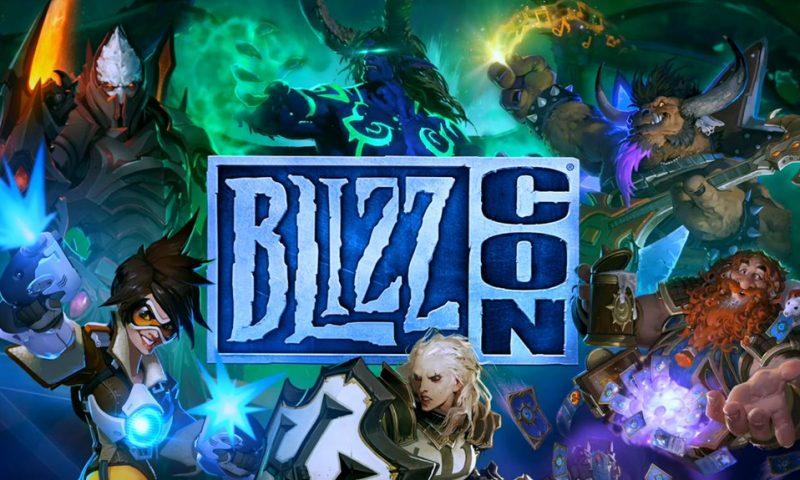 โหมกระแส BlizzCon 2016 หลุดภาพ 2 ฮีโร่ใหม่ Overwatch และ Diablo 3