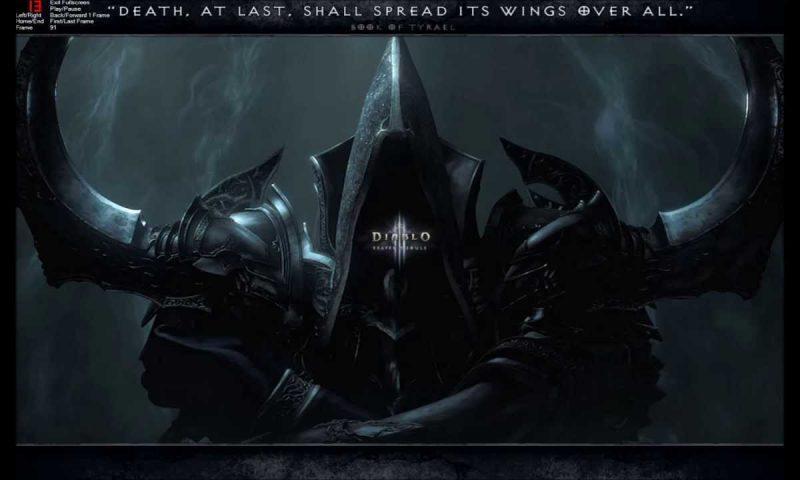 Blizzard ยันแล้ว Necromancer มา Diablo 3 ปีหน้า 2017
