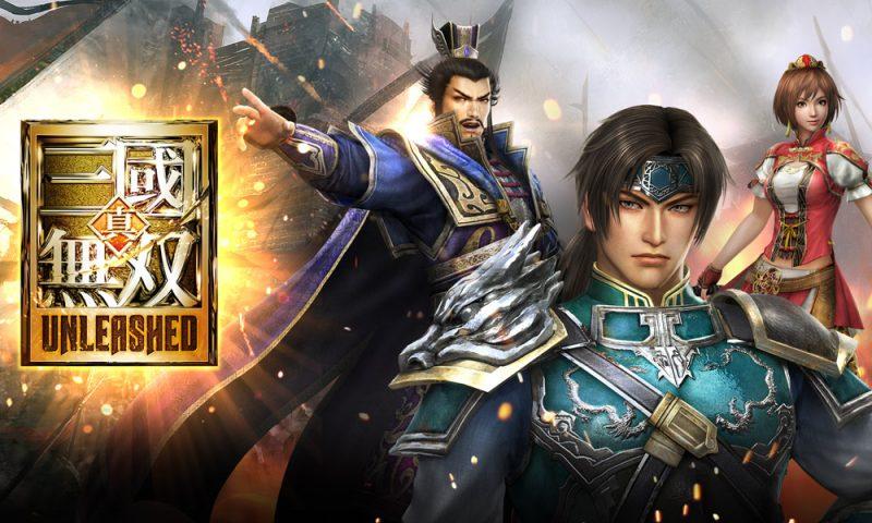 Dynasty Warriors: Unleashed เผยเกมเพลย์กระแทกตา จาก G-STAR 2016