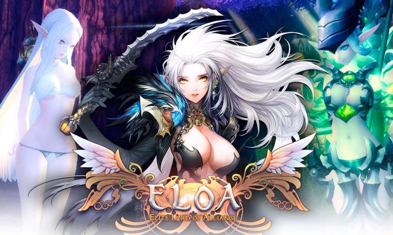 รู้ยัง ELOA : Elite Lord of Alliance กลับมาเกิดใหม่แล้ว บนเซิร์ฟ NA