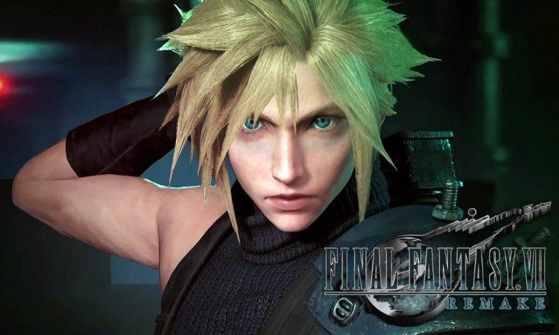 ลั่นมั้ย Cloud Strife จาก FFVII กำลังจะมาเยือน Mobius Final Fantasy