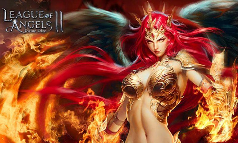 กระหึ่ม League of Angels II จัดกิจกรรมใหญ่ฉลองเปิดครบ 1,000 เซิร์ฟ