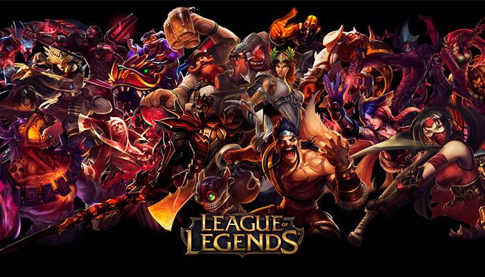 Riot Games แย้ม Teaser แผนที่ใหม่ League of Legends