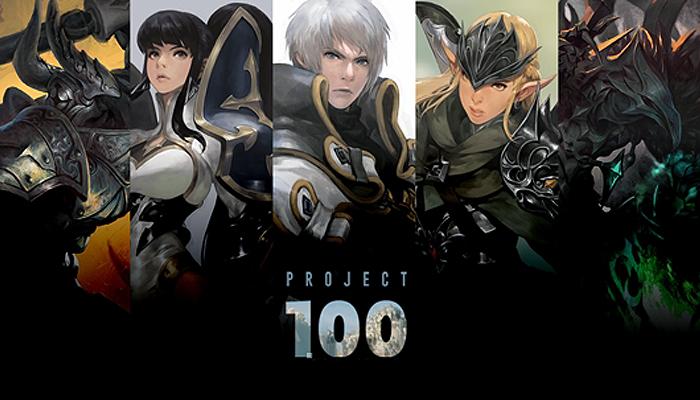 Hound 13 เปิดตัว Project 100 โชว์กราฟิกขั้นเทพ เกมส์ PC ยังอาย
