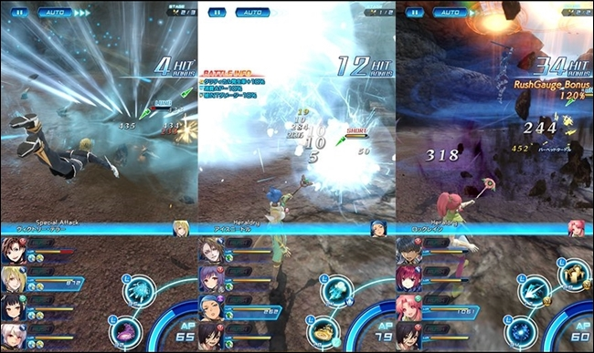 star ocean gameplay 01
