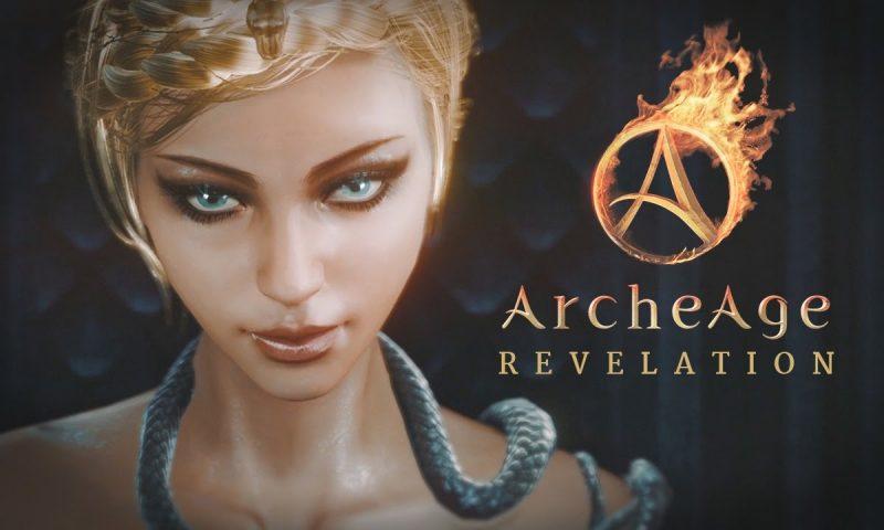 ArcheAge 3.0: Revelation เริ่มต้นใหม่ที่ไม่ค่อยราบรื่น