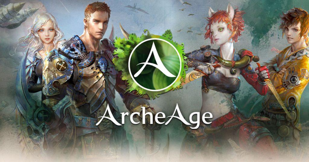 Archeage-cover