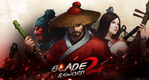 Blade & Sword 2 จัดอัพเดทแพทซ์ครั้งใหญ่ส่งท้ายปี 2016