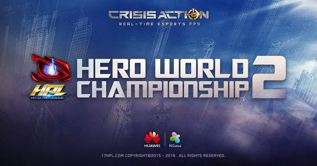 Crisis Action HPL2-1