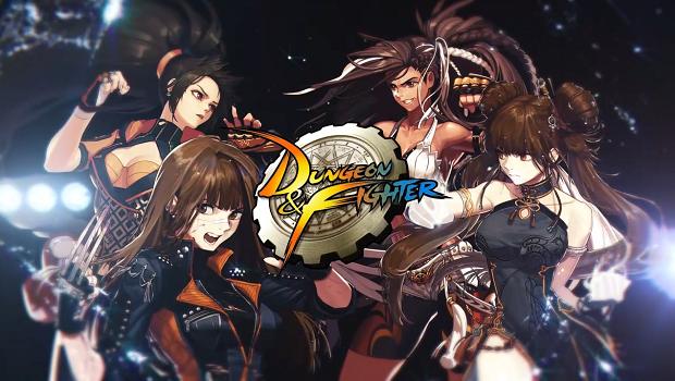 ฟินวนไป Dungeon Fighter Online เผยภาพแรกตัวละครนักบวชสาวคนใหม่