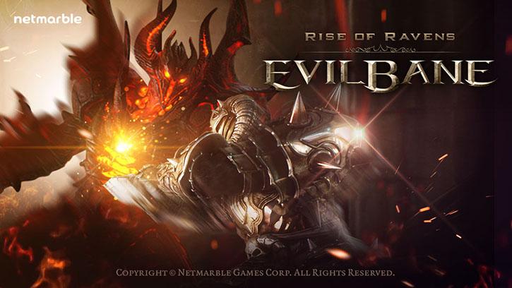 EvilBane อัพเดทใหม่เพิ่มภารกิจ พร้อมอุปกรณ์เข็มขัดใหม่