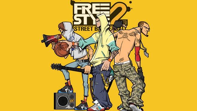 รีวิวเกมส์ FreeStyle 2 Street Basketball เกมส์กีฬาของคนวัยมันส์