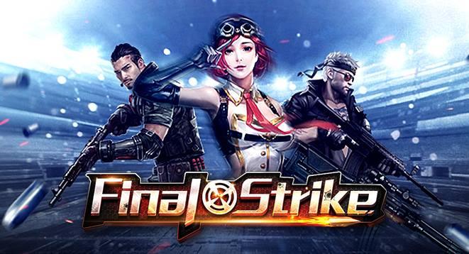4399TH จ่อเปิดเกมส์มือถือน้องใหม่ Final Strike เอาใจคอ FPS