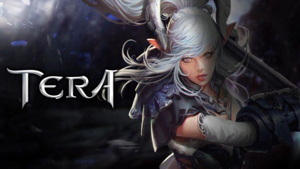 TERA cover