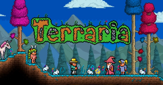 5 ปีแห่งความสำเร็จ Terraria เกมส์อินดี้ที่ยังคงได้รับความนิยมต่อเนื่อง