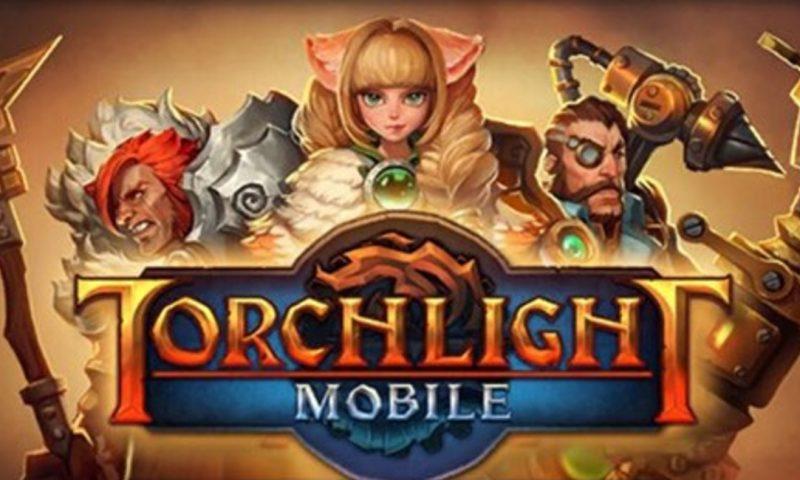 Torchlight Mobile (CN) เกมส์มือถือ ARPG ลง iOS สโตร์จีนให้ฟินแล้ว