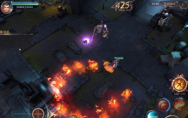 apocalyse alliance 01
