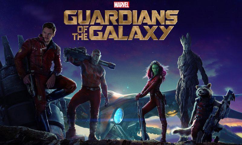 มาจนได้ Guardians of the Galaxy ชวนสวมบทนักสู้พิทักษ์จักรวาลต้นปีหน้า