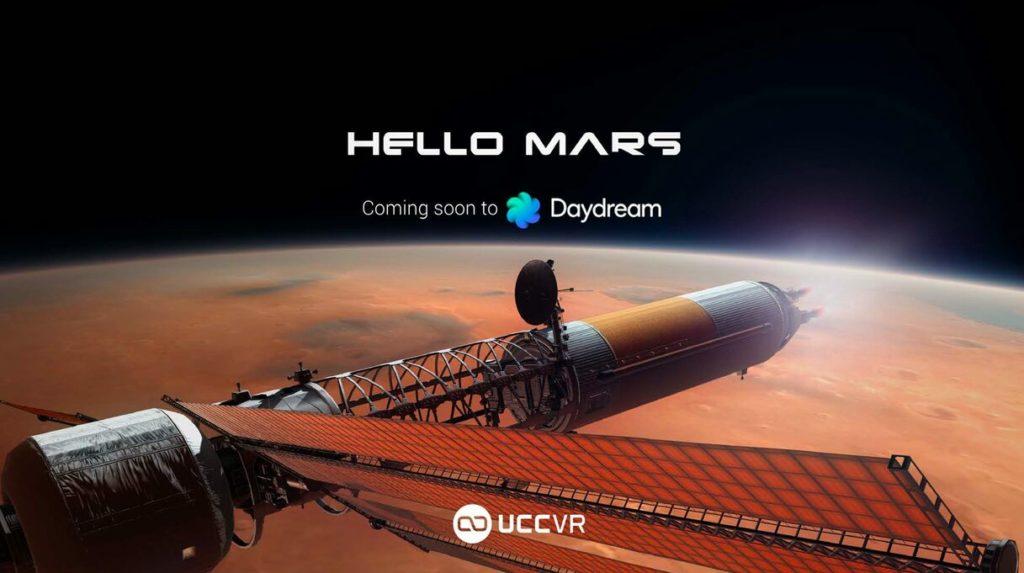hello mars cover