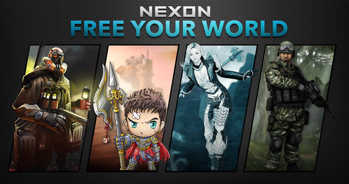 nexon 00
