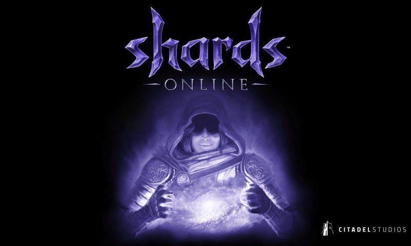 Shards Online เกมส์ MMO สงครามยุคกลาง เตรียมเปิด Alpha ต้นปีหน้า