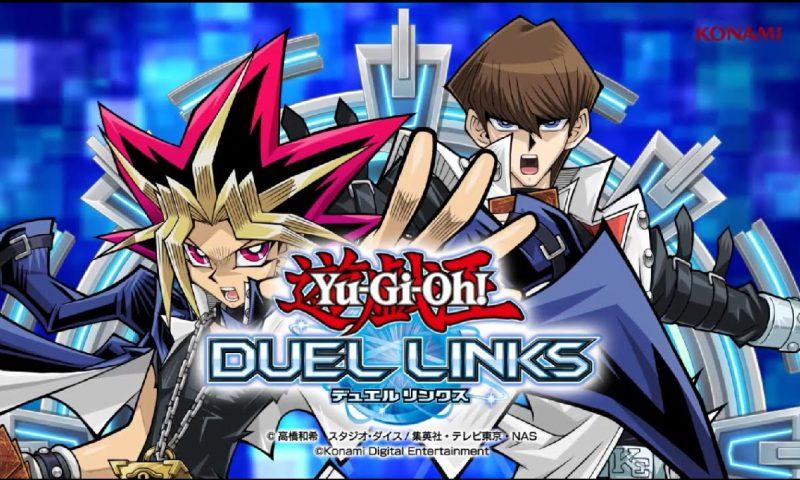เคาะแล้ว Yu-Gi-Oh!: Duel Links ลงสโตร์โกลบอล กลางเดือนม.ค. 2017