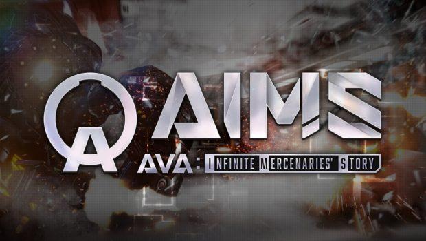 AIMS AVA เกมส์มือถือ MMOFPS สุดปังจากเกาหลี จ่อลงสโตร์ญี่ปุ่นเดือนนี้