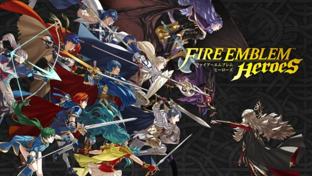 Fire-Emblem-Heroes cover