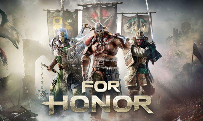จัดมั้ย For Honor ชวนไปละเลงเลือดฟรี 5 วัน