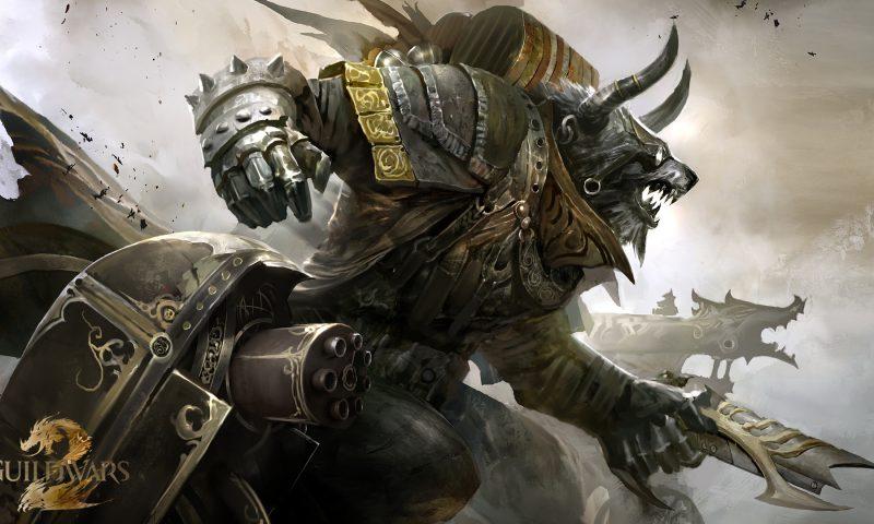 เดือนหน้าเจอกัน Guild Wars 2 ปล่อยภาคเสริม Living World ตอนใหม่