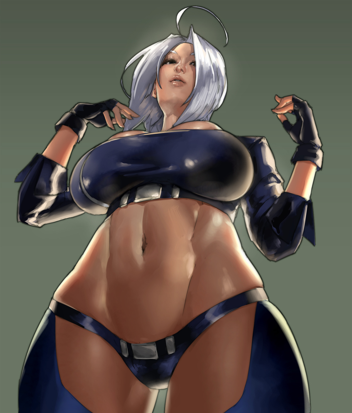 King Of Fighters XIV 004